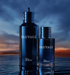 Parfums Christian Dior brings fragrances to market
