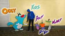 Kos&Сockroaches