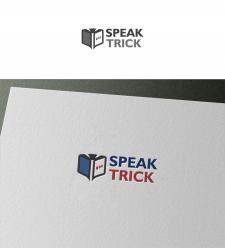 Логотип Speak Trick