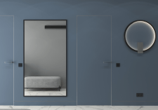 Визуализация прихожей из дизайн проекта