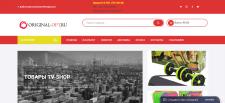 Сайт китайских товаров