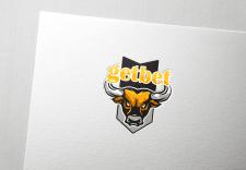 """Логотип букмекерской конторы """"GetBet"""""""