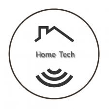 Логотип для компании Умный Дом