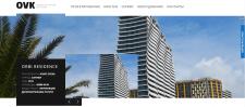 Сайт под ключ ovk-group.com