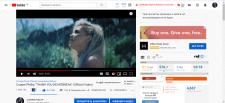 Продвижение клипа на Ютубе