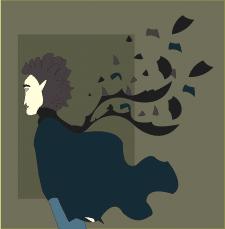 Иллюстрация #вектор