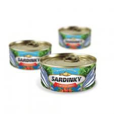 дизайн этикетки для рыбных консерв, заказать