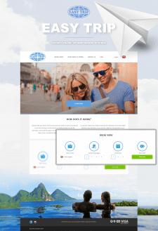 Туристическое агентство | Easy Trip group