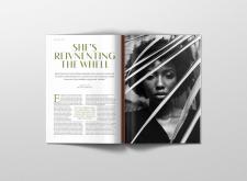 Журнал (Magazine) part 1
