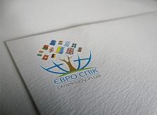Логотип компании переводов