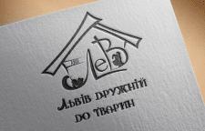Редизайн логотипа ЛКП ЛЕВ