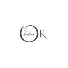 Лого для мастера по наращиваю ресниц