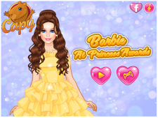 Barbie-at-princess-awards