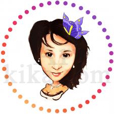 Шарж Арт аватар для соц.сетей