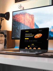 Barbozza. WordPress + Elementor Pro + Woocommerce