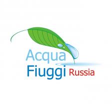 Логотип для итальянской минеральной воды \ Италия\ 2006 год