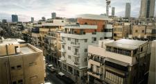 Tel-Aviv . Shenkin 16