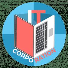 Логотип IT corporation