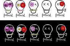 Логотип для Фестиваля смерти