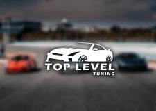 Логотип top level