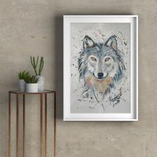 Wolf_2.0 (500x700 mm)