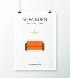 Sofa Buen