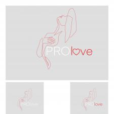 Логотип для бренда женского белья
