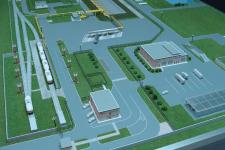 Проект по строительству газонаполнительной станции