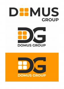 Domus Group - логотип