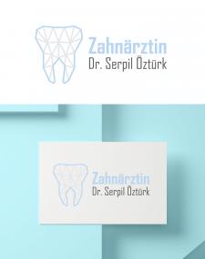 Вариант лого для кабинета дантиста