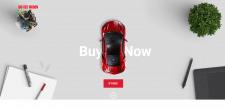 BIGREDRIBBON Сайт по продаже машин