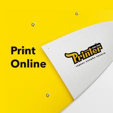 Разработка ФС для типографии Print Online