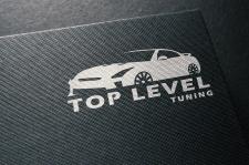 логотип top level tuning