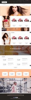 Продается Интернет магазин косметики и парфюмерии
