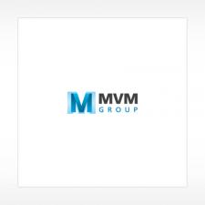 Лого «MVM group»