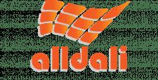 Логотип для компании alldali