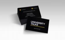 University Talks