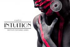 Робота на конкурс Intuition