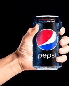 Реклама Facebook, Instagram - Pepsi