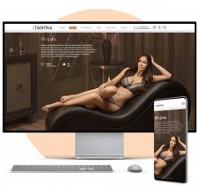 """Wordpress CMS Каталог """"Специализированная мебель"""""""