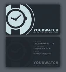 YourWatch