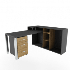 Стол и комод для документов
