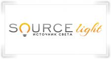"Логотип для интернет-магазина ""Source light"""