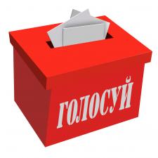 Выборы и голосование
