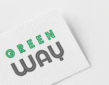 Логотип Green Way