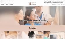 Сайт о медицинском туризме