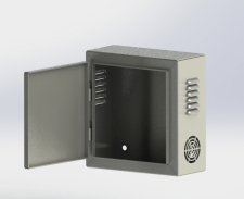 Ящик для єлектрики
