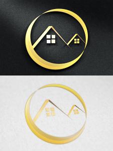 """Логотип """"ДОМ"""""""