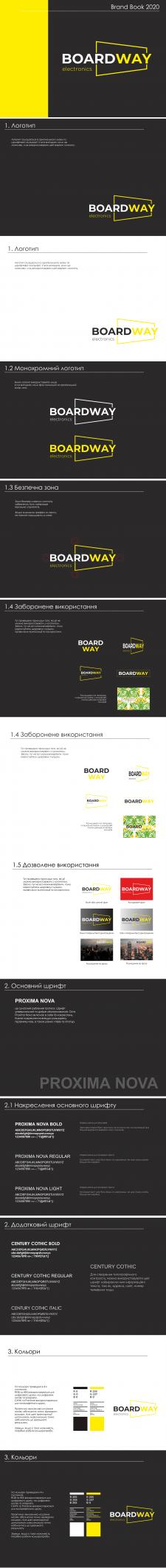 Board Way
