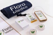 Разработка Логотипа для фармацевтической компании